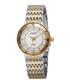 Dual-tone diamond watch Sale - August Steiner Sale
