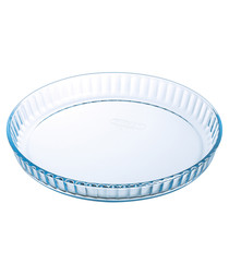 Image of Bakeware quiche & flan dish 27cm