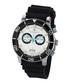 Immergée black & silver-tone watch Sale - mathieu legrand Sale