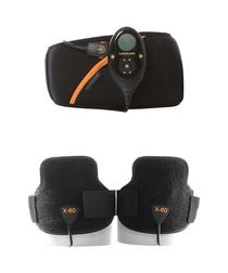 Men's Abs S7 belt & arm bundle & pads