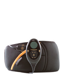 Unisex Abs S7 belt & pads bundle