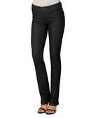 Women's Doris-B black super slim jeans