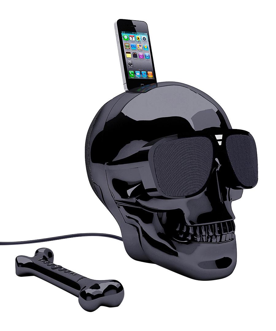 Jarre AeroSkull V1 Black speaker