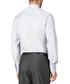 Navy & white pure cotton striped shirt Sale - v italia by versace 1969 abbigliamento sportivo srl milano italia Sale