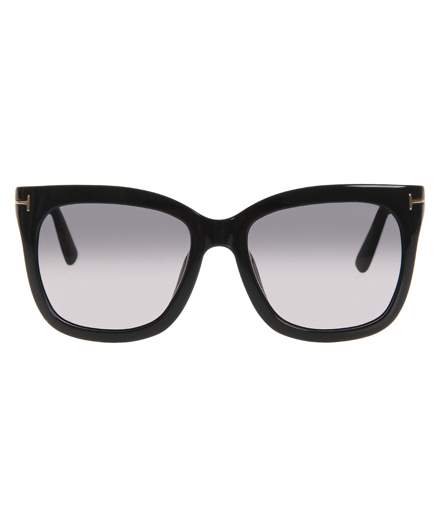 Tom Ford Eyewear bold cat-eye sunglasses Discount With Mastercard Cheapest Price Pre Order Cheap Price Really Sale Online Best Prices Online RRq2axwP