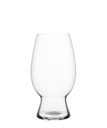 Image of 4pc Beer Classics clear glass set