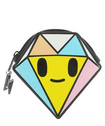 Image of Tokidoki diamond purse