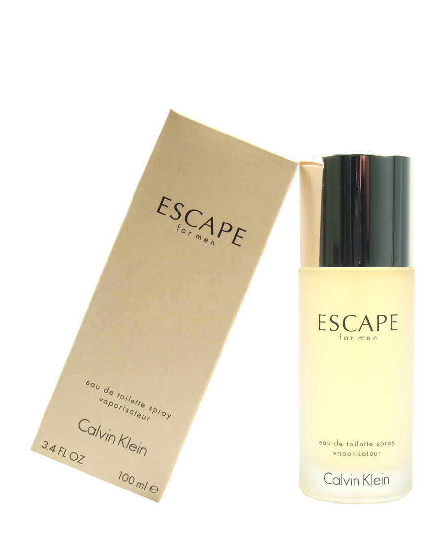 Escape EDT 100ml Sale - calvin klein