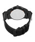 Black & diamond time marker watch Sale - akribos XXIV Sale
