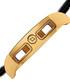 Black & gold-tone cut-out dial watch Sale - Akribos XXIV Sale