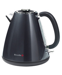 Image of Aurora grey kettle 1.5L