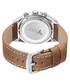 The Woodall diamond & leather watch Sale - jbw Sale