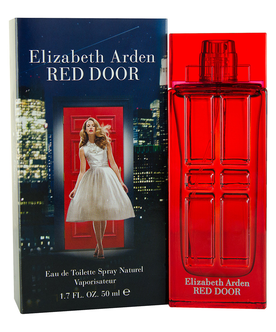 Red Door eau de toilette 50ml Sale - elizabeth arden