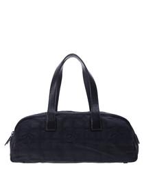 New Travel Line small Boston bag