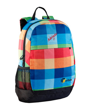 2cbe9103682c Adriatic kaleidoscope backpack Sale - CARIBEE Sale
