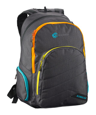 bb529c94e5c2 Bombora black backpack Sale - CARIBEE Sale