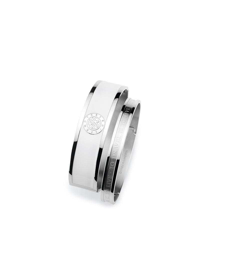 2pc Tales stainless steel bangle set Sale - dyrberg/kern
