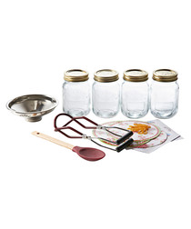 Image of 10pc preserving starter kit