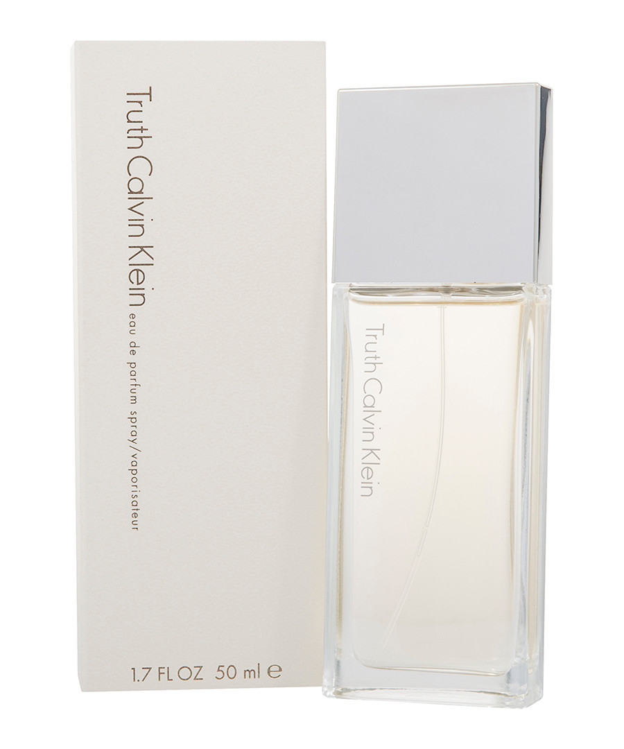Truth EDP 50ml Sale - calvin klein