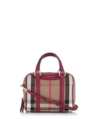 Alchester small red cotton grab bag Sale - Burberry Sale 7b377dd0f2442