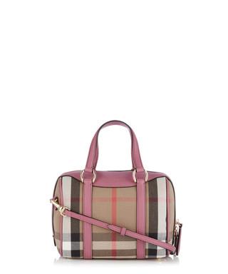 Alchester small pink cotton grab bag Sale - Burberry Sale ab404c9ab50f2
