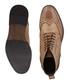 Boston tan leather brogue boots Sale - KG Kurt Geiger Sale