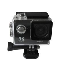 Image of Black Pack Action HD camera & accs