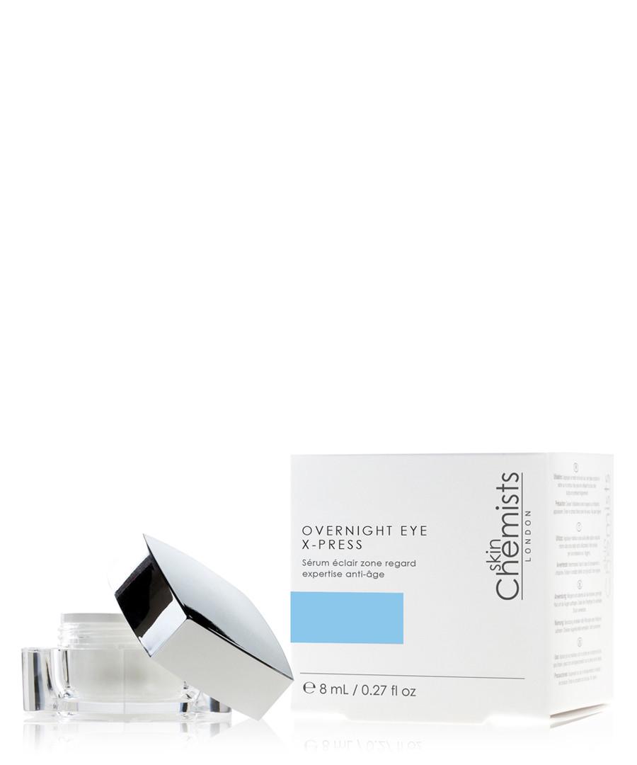 Overnight Eye X-Press 8ml Sale - skinchemist