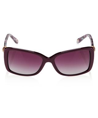 34b5757ea0 Burgundy   gold-tone sunglasses Sale - Tiffany   Co Sale