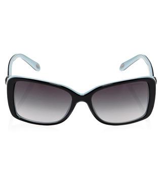 db62e69d59 Black   blue square sunglasses Sale - Tiffany   Co Sale