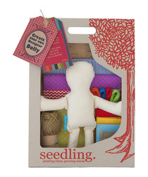Image of Create your own designer dolly kit