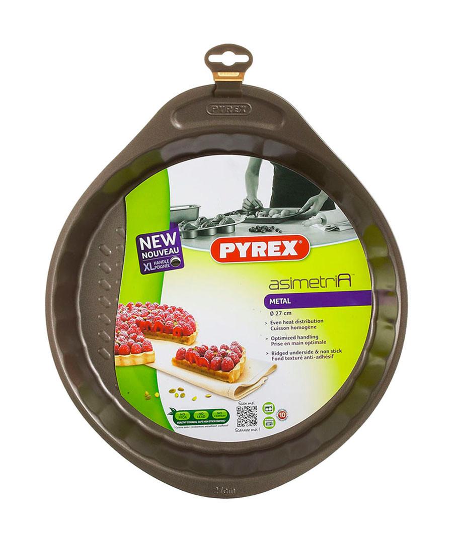 Grey carbon steel springform pan 20cm Sale - pyrex