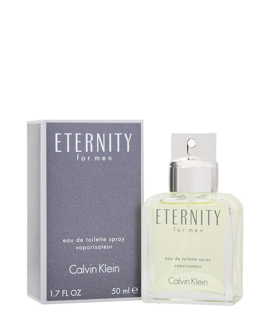 Eternity EDT 50ml Sale - Calvin Klein