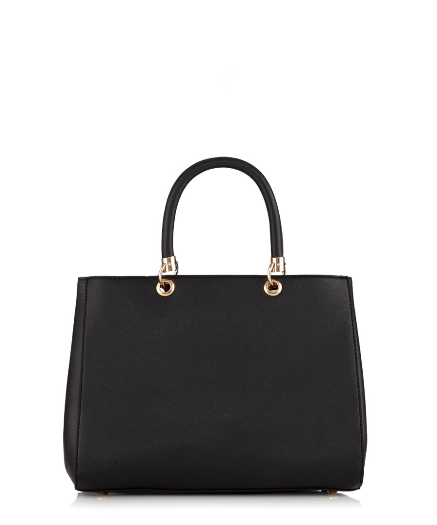 b543f3940fb3 ... Darla black structured tote bag Sale - carvela ...