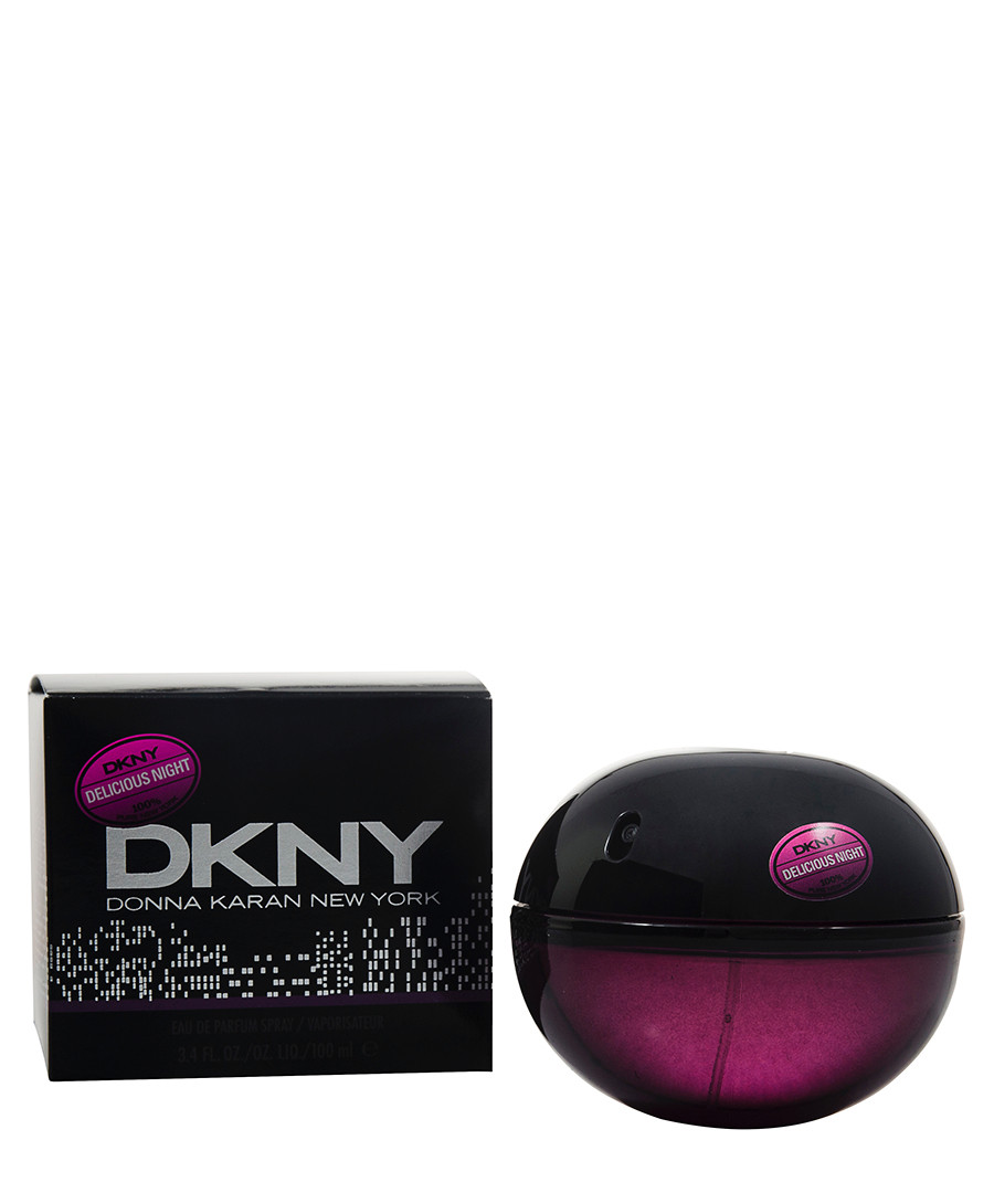 Be Delicious Night EDP 100ml Sale - dkny