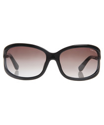 Vivienne black sunglasses