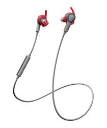 Image of Jabra grey bluetooth wireless earbuds