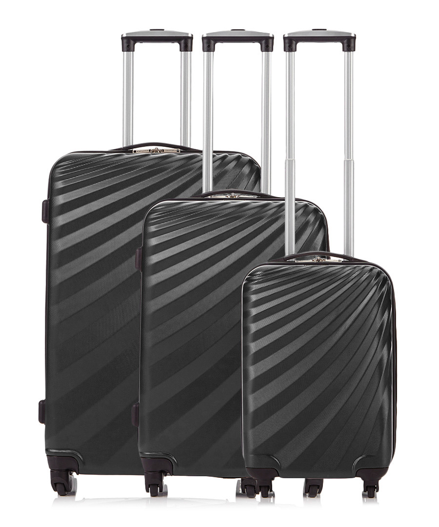 Unique Suitcases