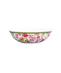 Image of Isabelle floral porcelain bowl 15cm