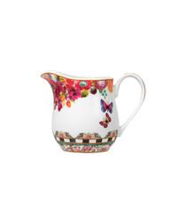 Image of Floral Madness porcelain jug 200ml