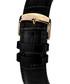 Classique IP gold-tone leather watch Sale - mathieu legrand Sale