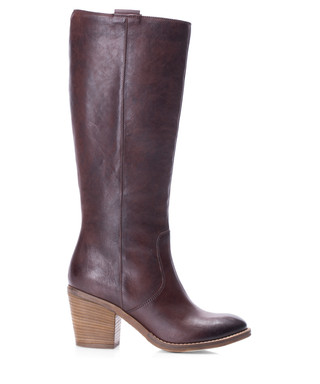 brown knee high boots sale | Gommap Blog