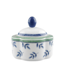 Image of Switch 3 porcelain covered sugar pot