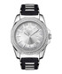 Regal stainless steel & diamond watch Sale - jbw Sale