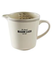 Image of Baker Lane cream measuring jug 1L