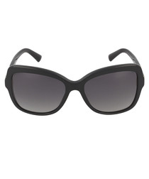 Black & grey gradient sunglasses