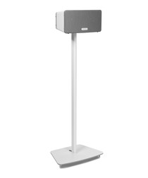 Image of SONOS PLAY:3 white floor stand