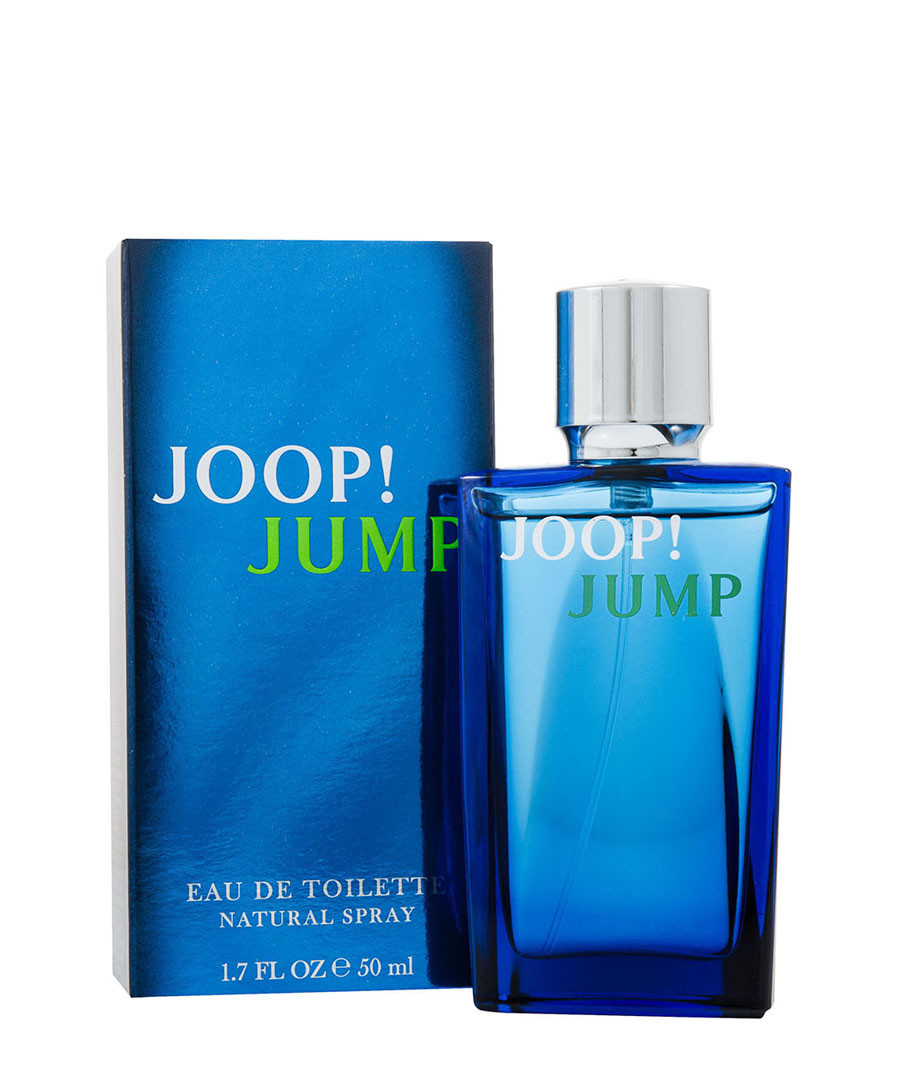 Jump EDT 50ml Sale - joop