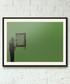 Neither Can I framed print 40cm Sale - banksy Sale