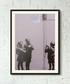United States of Tesco framed print 40cm Sale - banksy Sale